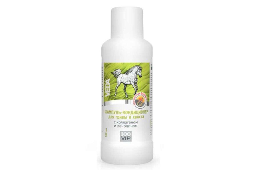 Zirgu šampūns VEDA